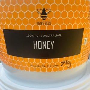 Bulk Pure Raw Honey