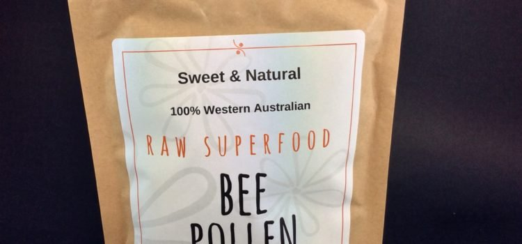 Pure Australian Pollen