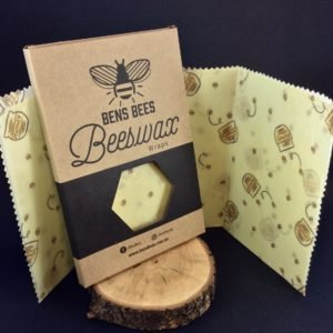 Beeswax Wraps For Sale