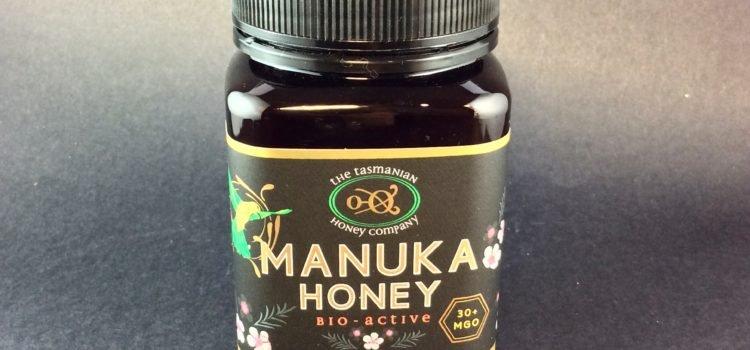 Manuka Honey: Healer of Wounds