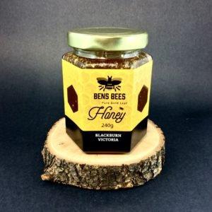 Gold Leaf Honey