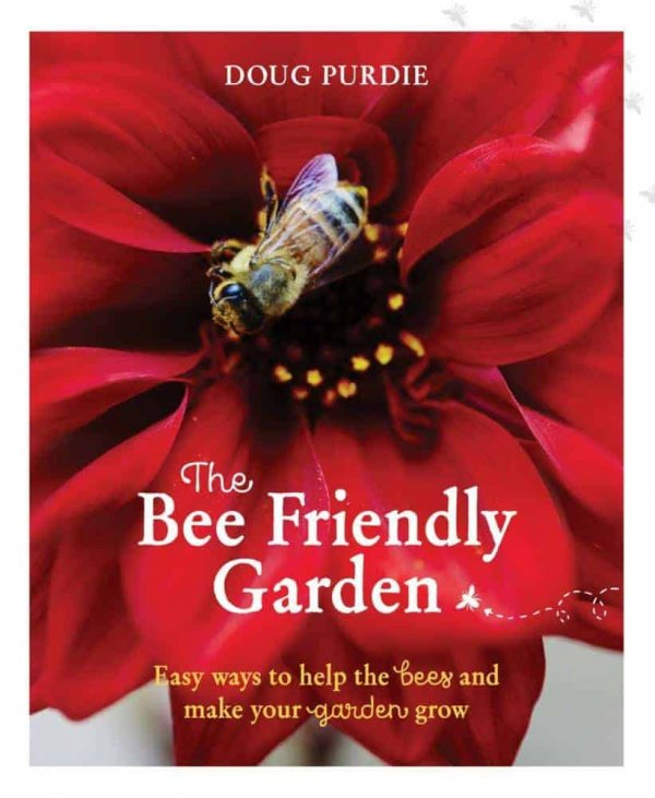 The bee friendly garden