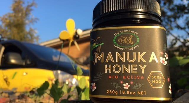 Manuka Honey For Sale