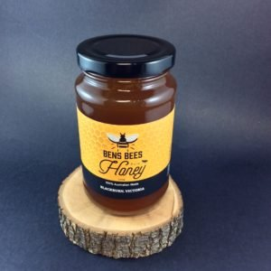 Local Pure Honey