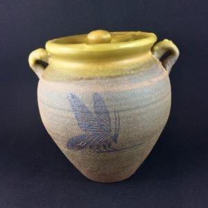 Egyptian Honey Pot