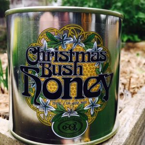 Christmas Bush Honey