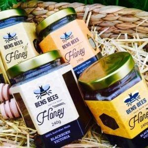 Honey Hamper