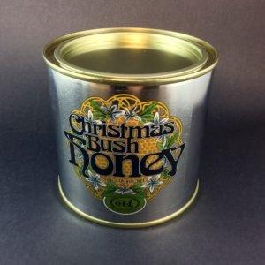 Christmas Bush Honey
