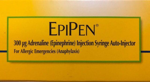 EpiPen