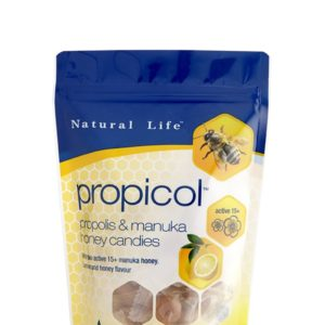 Natural Life™ Propolis & Manuka Honey Candy 100g