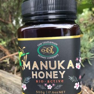 Tasmanian Manuka Honey Bio Active