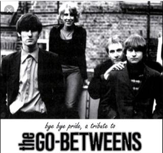 The Go Betweens
