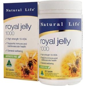 Royal Jelly For Sale