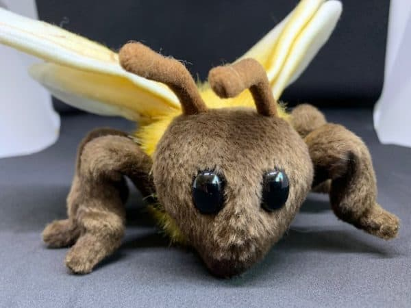Cute Toy Bee