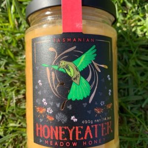 Tasmanian Meadow Honey 400g