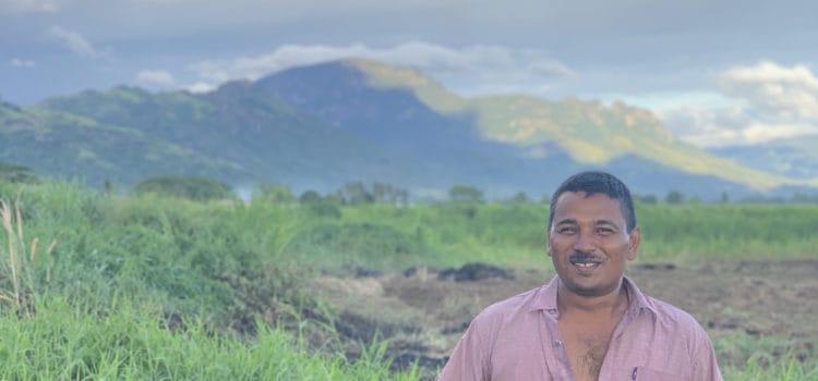 The Life of a Beekeeper: Shafiq's Farm, Fiji