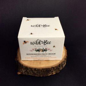 Wild Bee Nourishing Face Cream