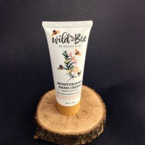 Wild Bee Moisturising Hand Cream