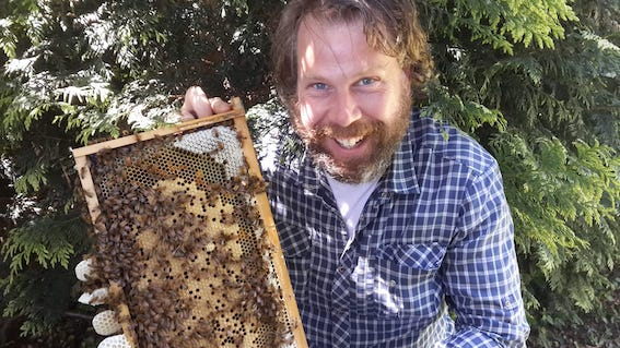 Bees With Ben Podcast